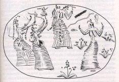 dancing melissae